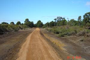 Busselton – Flinders Bay Rail Trail – New extension opening