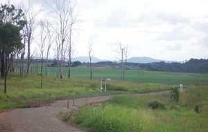 Description for Watawa Recreation Trail (Qld) added to website