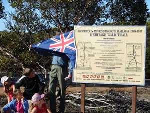 Hopetoun Ravensthorpe Railway Heritage Trail (WA) Extended