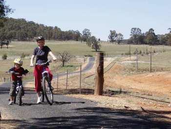Oberon – Tarana Rail Trail (NSW) Open
