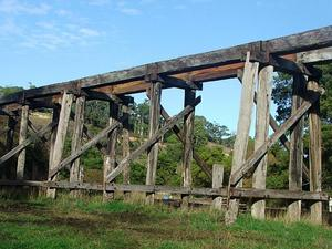 Volunteers wanted for bridge decking work on Timboon Rail Trail (Vic)