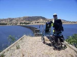Funding Announced for High Country Rail Trail (Vic) Sandy Creek Bridge