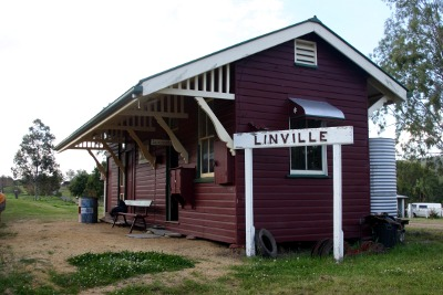 Linville Station Turns 100! (QLD)