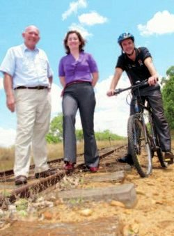 Funding Offer for Atherton Tablelands Rail Trail (QLD)