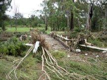 Brisbane Valley Rail Trail – Working Bee #2 (QLD)
