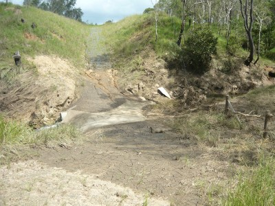 Working Bee – Brisbane Valley Rail trail – 18 Feb (QLD)