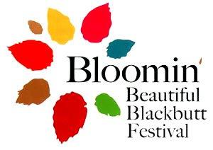 Bloomin' Beautiful Blackbutt Festival 2011 (QLD)