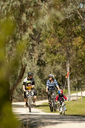 Southern Flinders Rail Trail Sections Openings (SA)