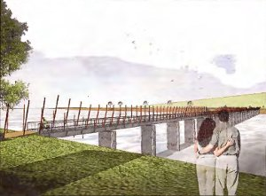 Sandy Creek Bridge Contruction to Start (VIC)