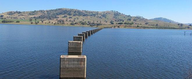 High Country Rail Trail Bridges the Gap