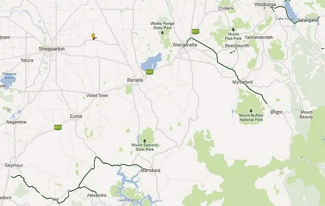 Victoria Rail Trails Google 2013-02 NE
