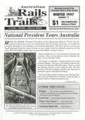 Railtrail Connections – Winter 1997