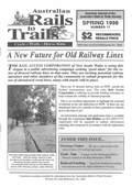 Railtrail Connections – Spring 1998