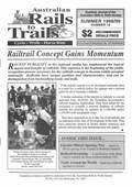 Railtrail Connections – Summer 1999