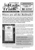 Railtrail Connections – Autumn 1999
