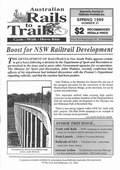 Railtrail Connections – Spring 1999