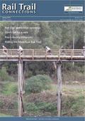 Railtrail Connections – Spring 2010