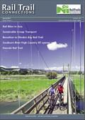 Railtrail Connections – Spring 2012