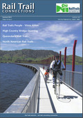 Railtrail Connections – Summer 2012