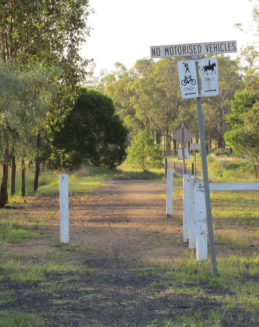 Funding boost for Queensland's Rail Trails