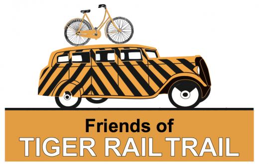 Tiger Friends logo
