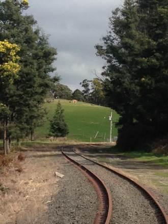 Tasmania North East Rail Trail Funding Announced