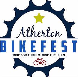 Atherton Bike Logo