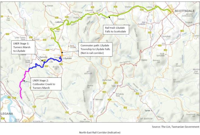 North East 2018 09 map rail and trail web