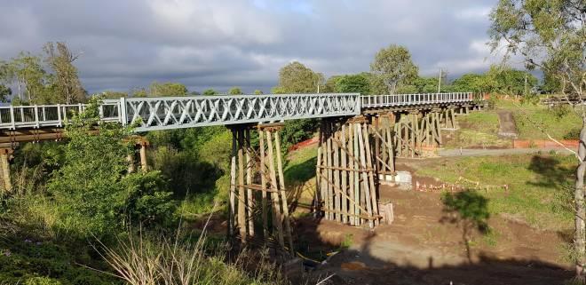 Lockyer Creek Bridge