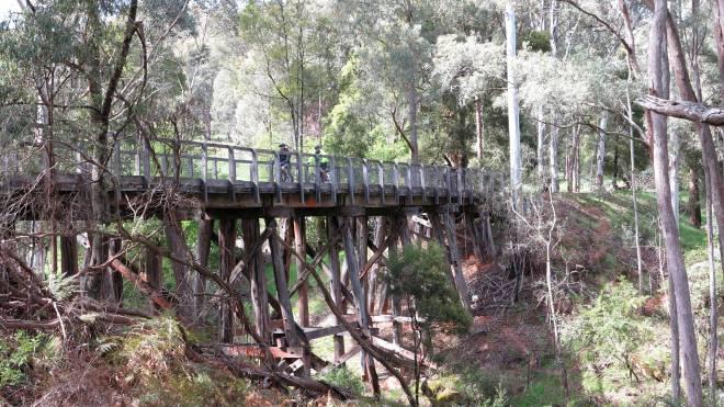 V42 513 Koetong Creek Bridge 1 2019 10 0558