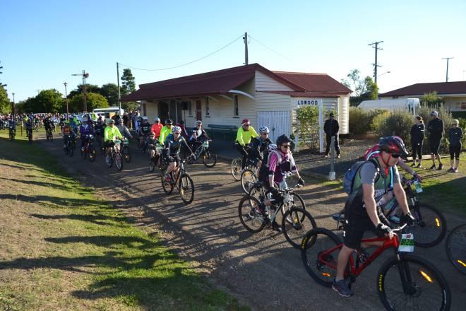 071519 Somerset Rail Trail Fun Run or Ride