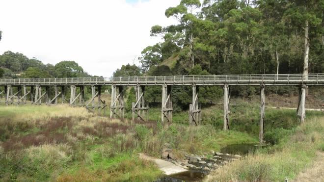 V64 267 Curdies River bridge 2019 05 3