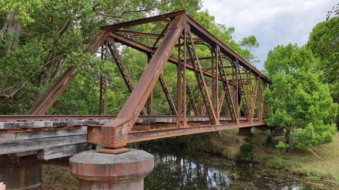 N60 506 Dunbible Creek Bridge 2019 09 19 125718