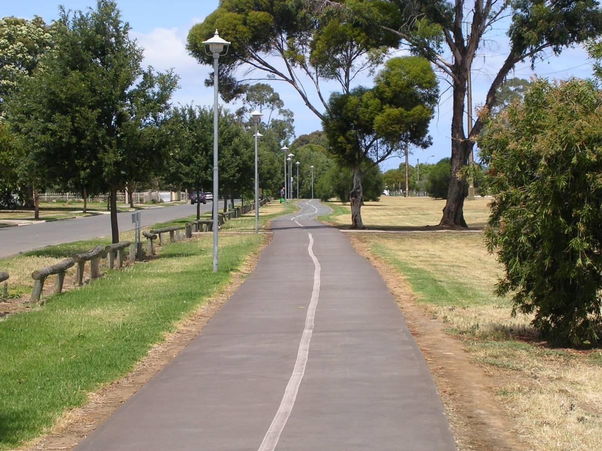 Glenelg to Adelaide (2011)