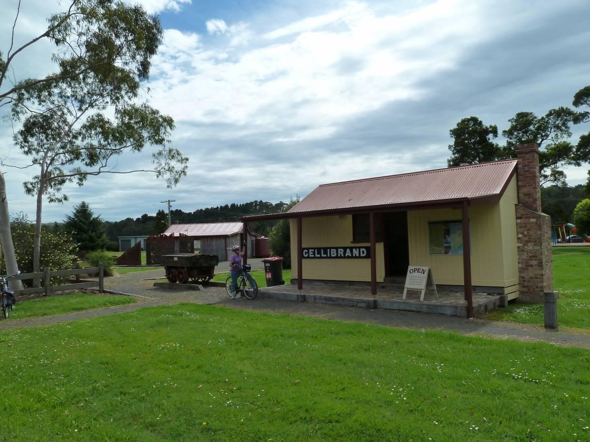 Gellibrand Information Centre (2011)