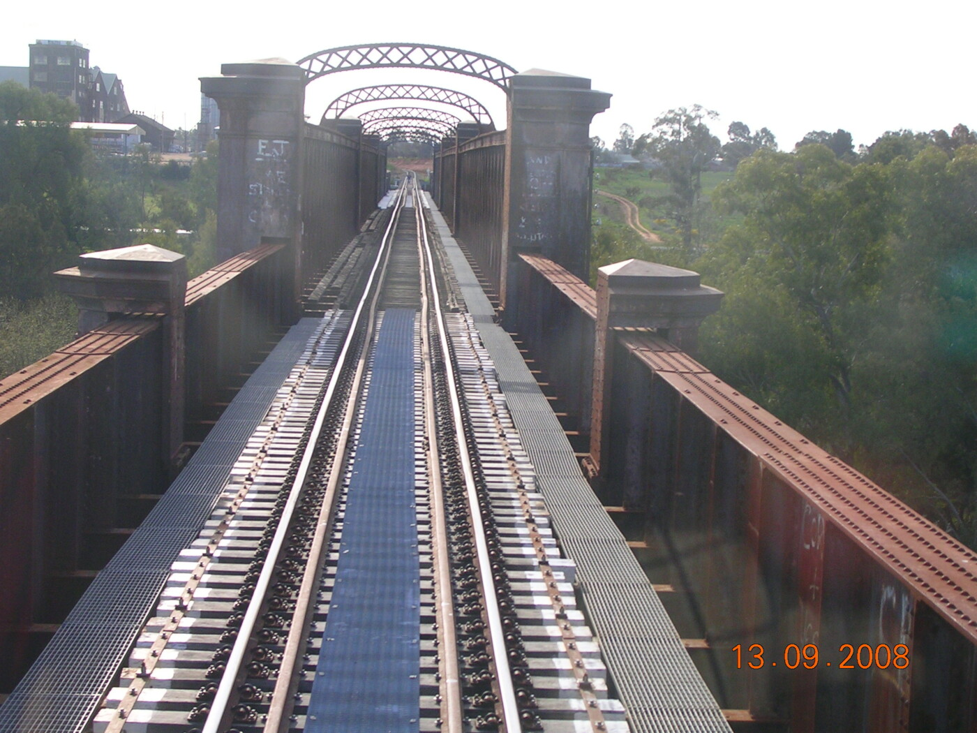 Bridge at Cowra