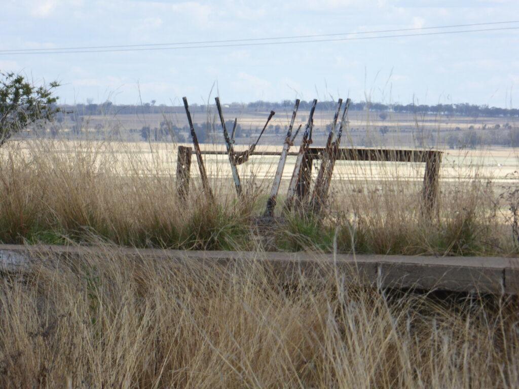 Moree – Inverell Rail Trail