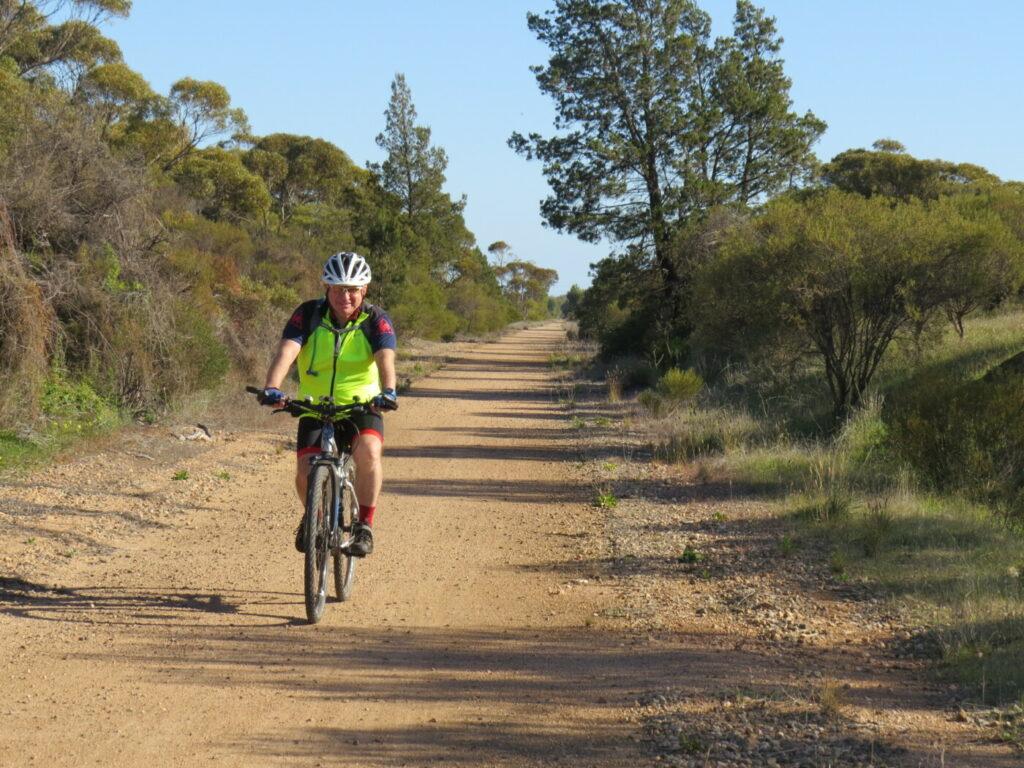 Shamus Liptrot Rail Trail