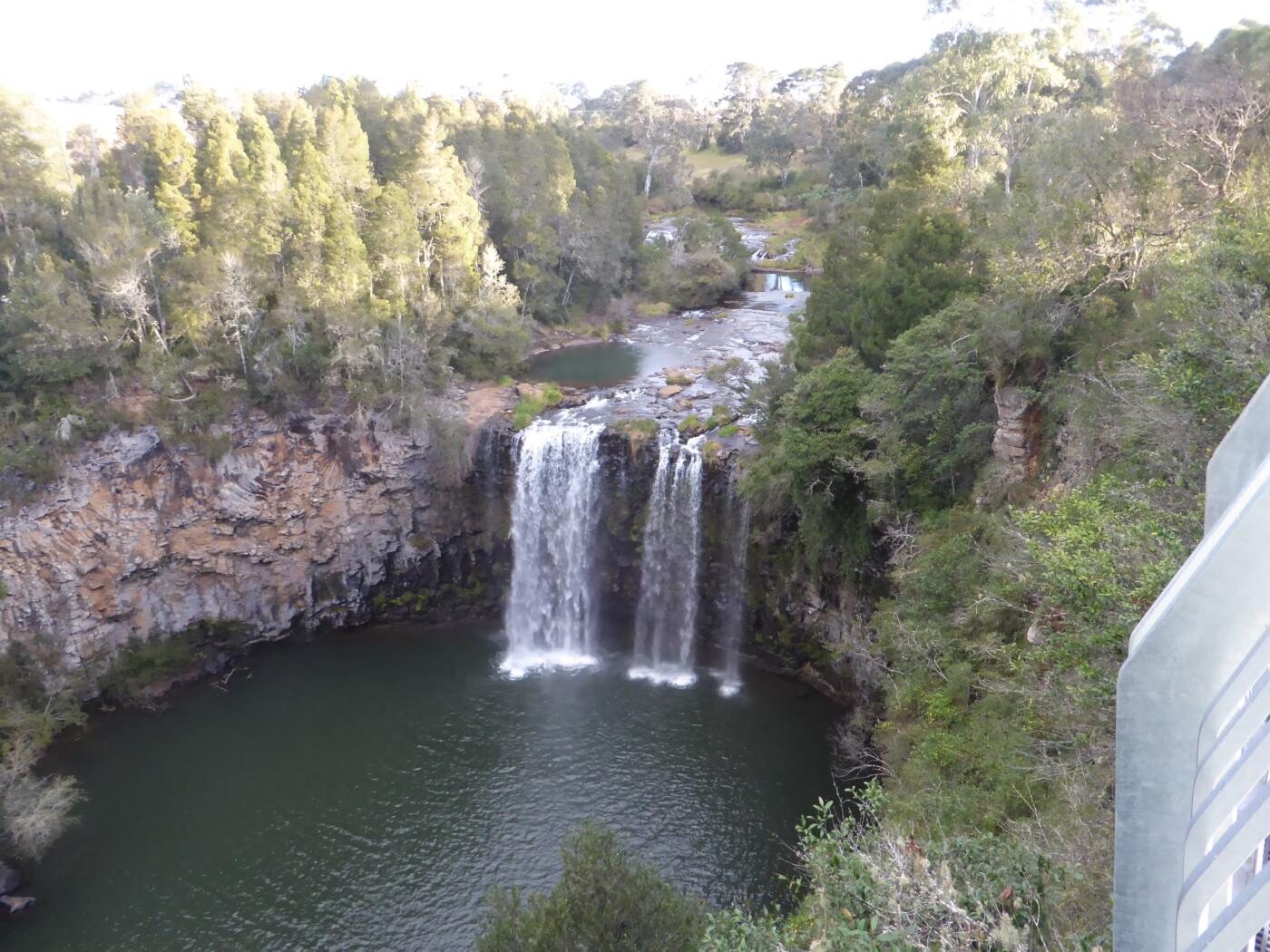 Dangar Falls 2021