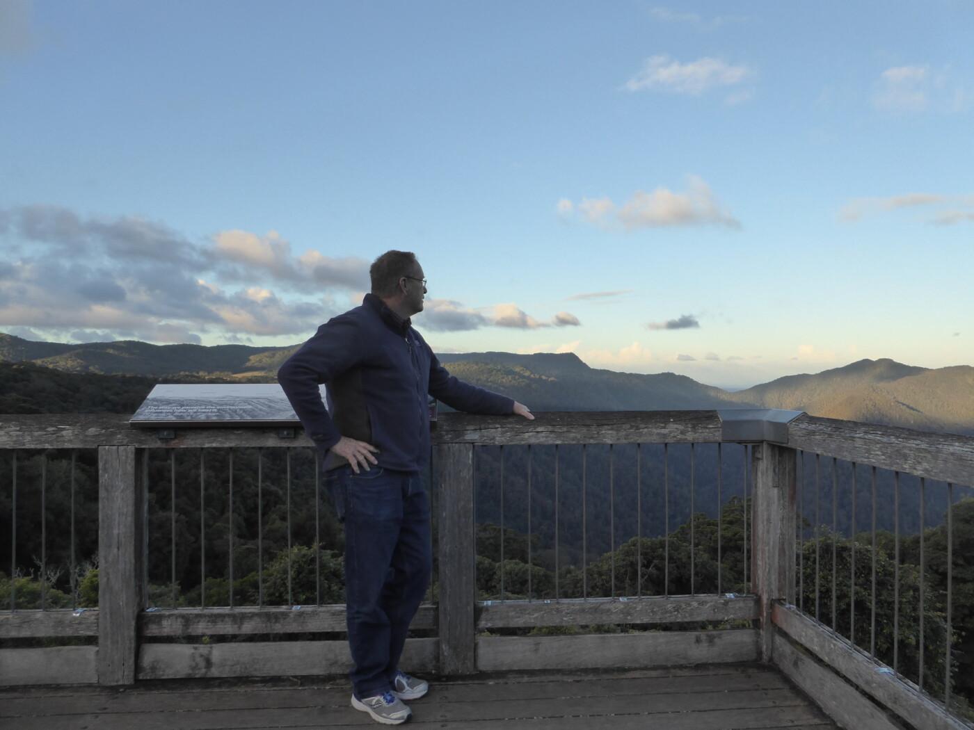 Mountain views 2021