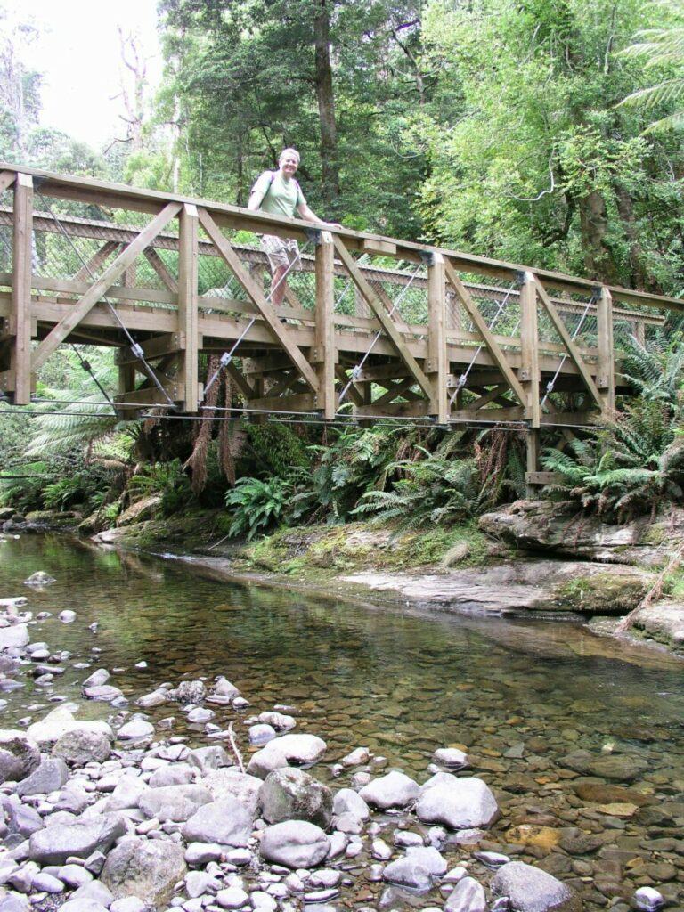 Liffey Falls Rail Trail