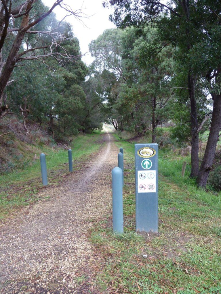 Birregurra – Forrest 'Tiger' Rail Trail