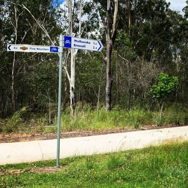 Major upgrades for Brisbane Valley Rail Trail