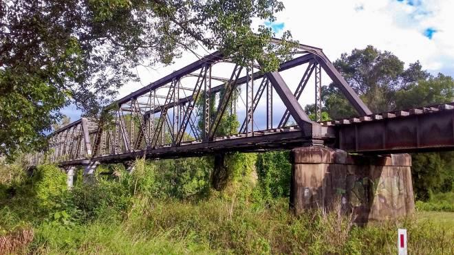 N60 154 Leycester Creek Bridge Lismore 2020 06 17 142624