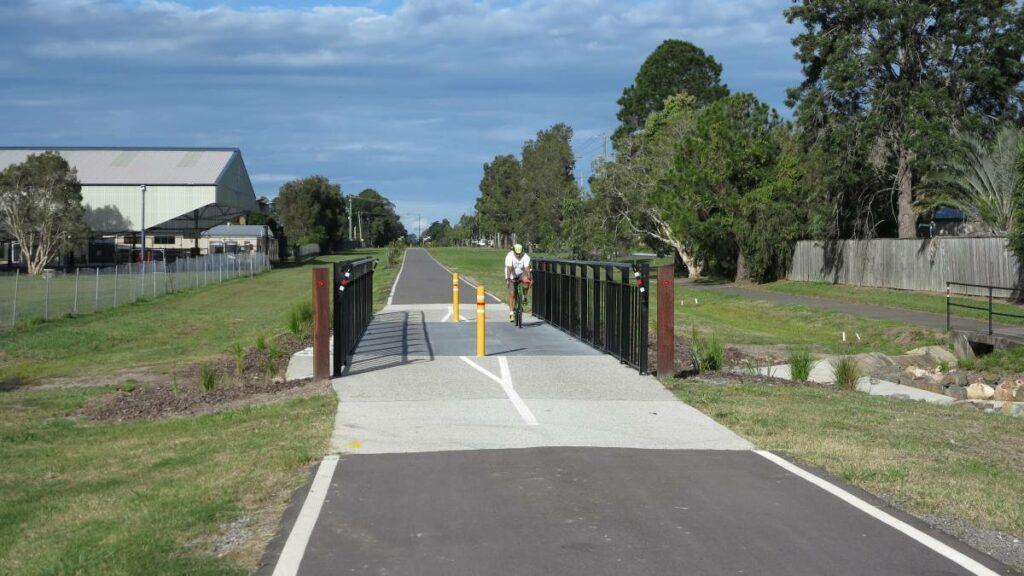 Caboolture – Wamuran & Loop Rail Trail