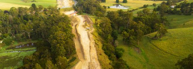 Changes to the Great Southern Rail Trail in Victoria