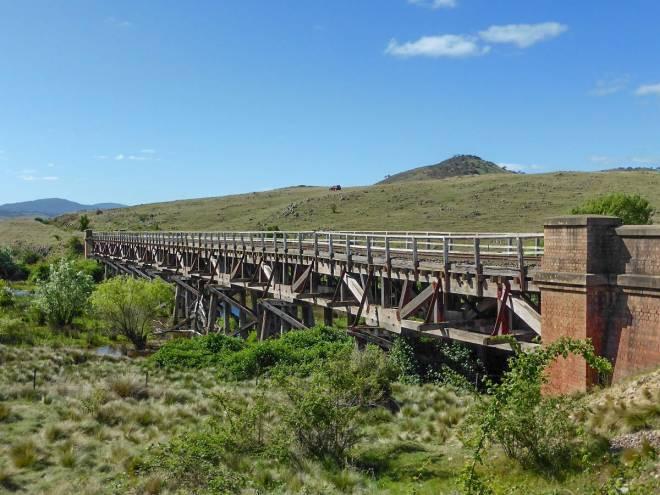 N31 307 Bredbo Bridge from south 2015