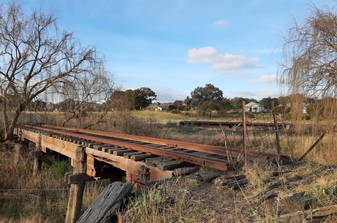 Boorowa Galong Rail Trail