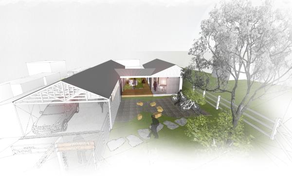Q02 516 Linville DA5 development concept 2021