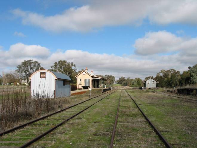 Show your support for rail trails in Wagga Wagga
